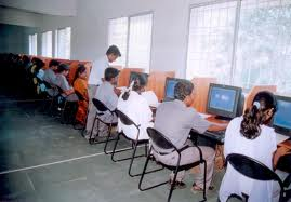GSS Institute of Technology Computer Lab