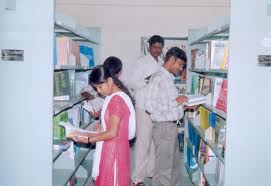GSS Institute of Technology Library