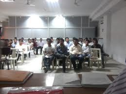 GTB Khalsa Institute of Engineering & Technology Classrooms