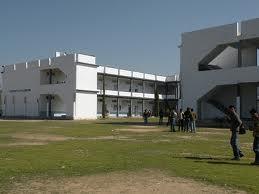GTB Khalsa Institute of Engineering & Technology Building
