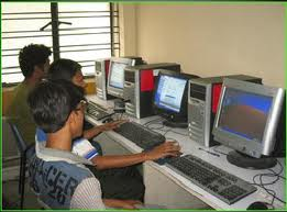 Nopany Institute of Management Studies (NIMS) Computer Laboratory