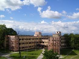 North Bengal Medical College (NBMC) Building