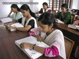 North Karnataka Arts & Commerce College Classrooms
