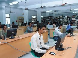Guntur Engineering College Computer Lab