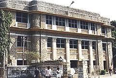 Guntur Medical College Building