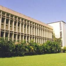 Northern India Institute of Fashion Technology (NIFT) Building