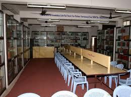 Gurajada College of Education Library