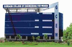 Gurgaon College of Engineering for Women (GCEW) Building