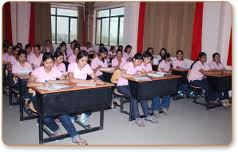 Gurgaon College of Engineering for Women (GCEW) Classrooms