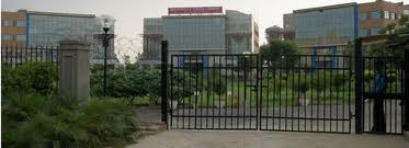 Gurgaon Institute of Technology and Management Building