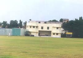 Guru Nanak College Building