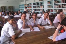 Guru Nanak College Library
