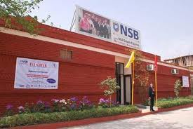 National School of Business (NSB) Building