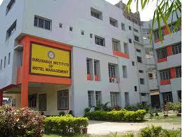Guru Nanak Institute of Hotel Management (GNIHM) Building