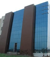 Guru Ram Das Institute of Engineering & Technology Building