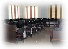 Guru Ram Das Institute of Engineering & Technology Computer Lab