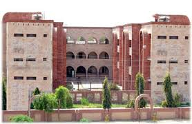 Guru Teg Bahadur Khalsa Institute of Engineering & Technology Building