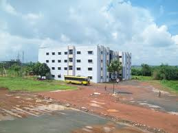 Gurukul Institute of Engineering & Technology Building