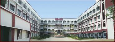 Gurunanak Institute of Technology (GNIT) Building