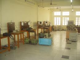 Gurunanak Institute of Technology (GNIT) Laboratory