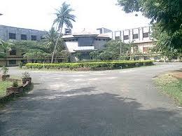 Guruvayoorappan Institute of Management - GIM Building