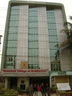 Guwahati College of Architecture Building