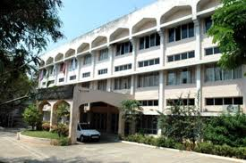 Oberoi Centre of Learning and Development Building