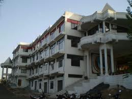 Gyan Ganga Institute of Technology & Sciences Building