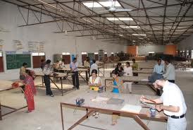 Gyan Ganga Institute of Technology & Sciences Laboratory