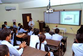 Gyan Ganga Institute of Technology & Sciences Classrooms
