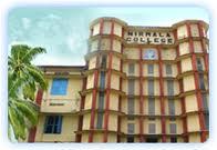 H M Training College Building