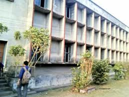 H.R.H. The Prince of Wales Instt. of Engg. & Technology Building