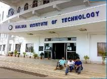 Haldia institute of technology Campus