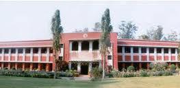 Hans Raj College Building