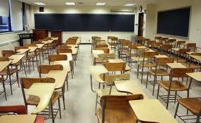 Hans Raj College Classrooms
