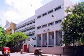 Hansraj Jivandas College of Education Building