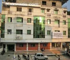 Omegan School of Business Building