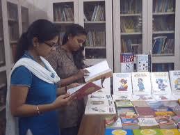 Hansraj Jivandas College of Education Library