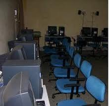 Hari Narain Singh Institute of Teacher's Education Computer Lab