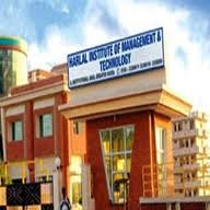 Harlal Institute of Management & Technology (HIMT) Building