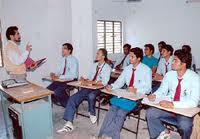Harshita Aeronautical Foundation Classrooms