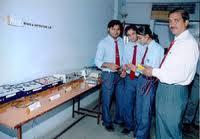Harshita Aeronautical Foundation Laboratory