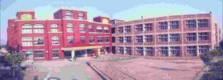 Haryana Engineering College Building
