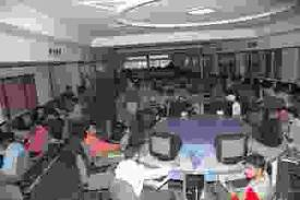 Haryana Engineering College Computer Lab