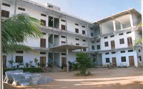 Osmania College of EducationBuilding