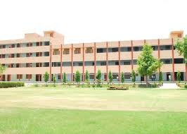 Haryana Institute of Technology (HIT) Building