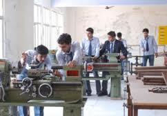 Haryana Institute of Technology (HIT) Laboratory