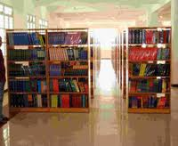 Hassan Institute of Medical Sciences Library