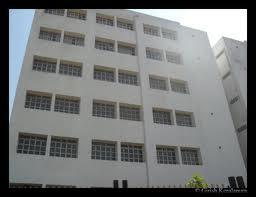 Hassan Institute of Medical Sciences Building