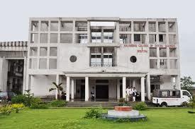 Hazaribag College of Dental Sciences and Hospital Building